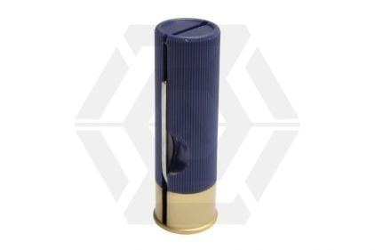 Jack Pyke Shotgun Shell Knife (Blue)
