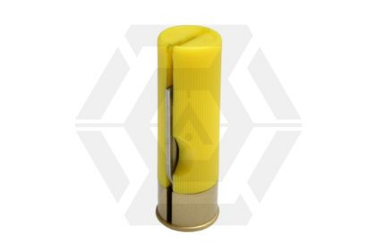 Jack Pyke Shotgun Shell Knife (Yellow)