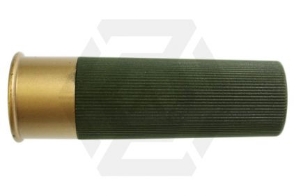 Jack Pyke Shotgun Shell Knife (Green)
