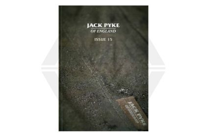 Jack Pyke 2014 Catalogue