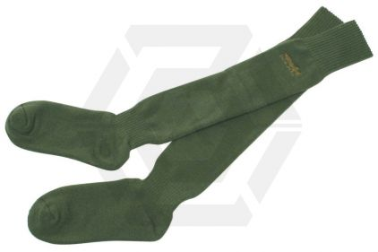 Jack Pyke Hunting Socks (Olive)