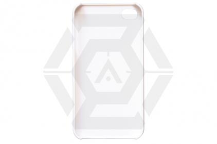 """EB iPhone 4 Case """"I Love M4"""""""