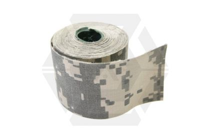 King Arms Cotton Tape (ACU)