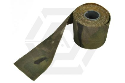 King Arms Cotton Tape (MultiCam)