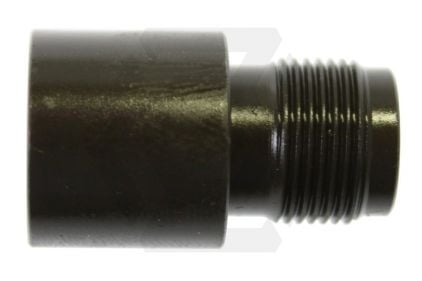 King Arms Thread Adaptor from 14mm CW to 14mm CCW © Copyright Zero One Airsoft