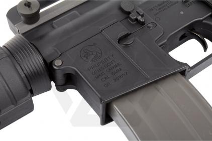 King Arms GBB GHK M4A1