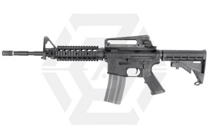 King Arms GBB GHK M4 RIS