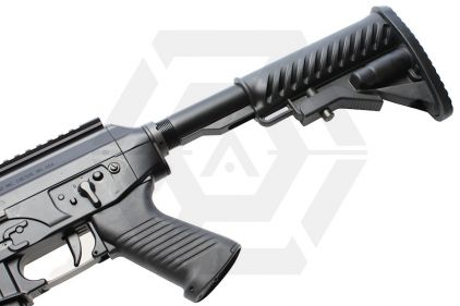 King Arms AEG SG556 Shorty RIS