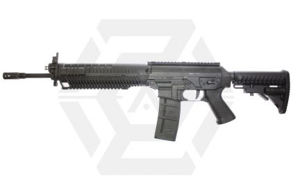 King Arms AEG SG556