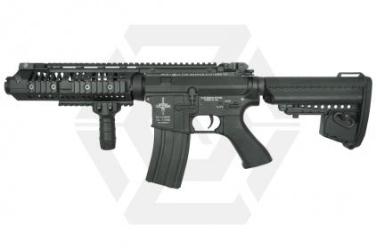 King Arms AEG Vltor CASV-M CQB