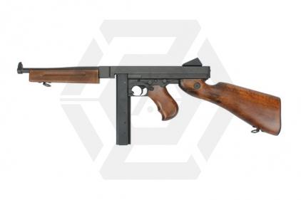 King Arms AEG Thompson M1A1 Military