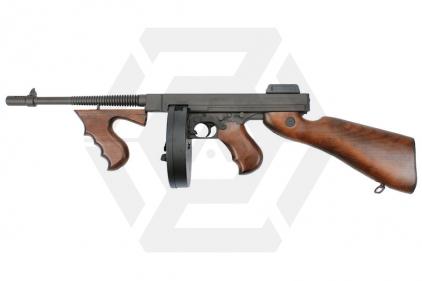 King Arms AEG Thompson M1928 Chicago © Copyright Zero One Airsoft