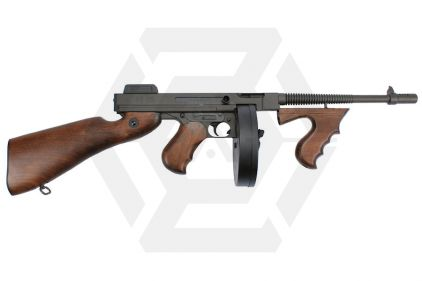 King Arms AEG Thompson M1928 Chicago