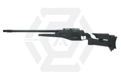 King Arms SSR Blaser R93 LRS1 (Black)