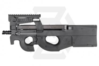 King Arms AEG P90 Tactical Ultra Grade