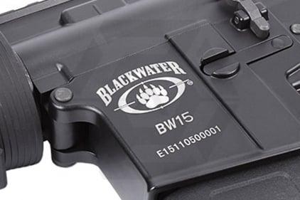 King Arms AEG Blackwater BW15 CQB