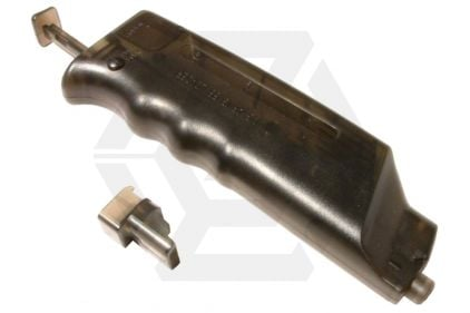 King Arms Magazine Speedloading Tool 200rds (Brown)
