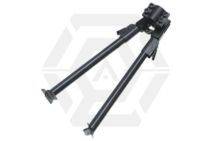 King Arms Universal Barrel Mounting Folding Bipod