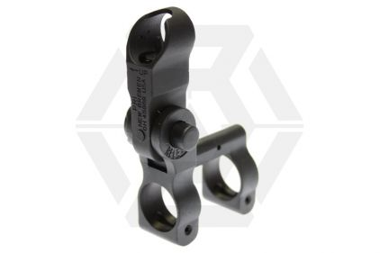 King Arms PRI Type Flip-Up Front Sight for M4/M16 Series