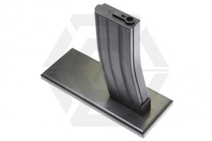 King Arms M4 & M16 Display Stand (Black)