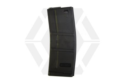King Arms AEG Mag for M4 135rds 556 Style
