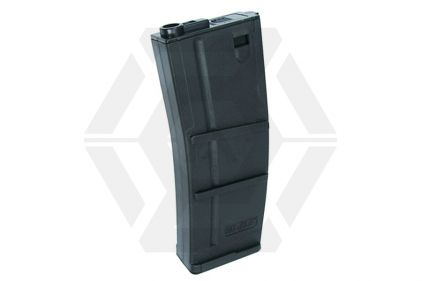 King Arms AEG Mag for M4 310rds 556 Style