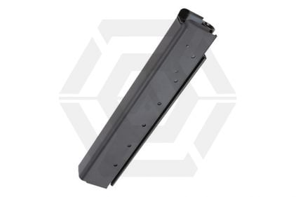 King Arms AEG Mag for Thompson 420rds Box Set of 5