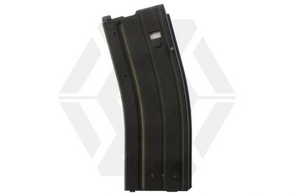 King Arms GBB Mag for M4 50rds