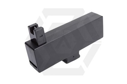 King Arms SSR Mag for Blaser R93 50rds © Copyright Zero One Airsoft
