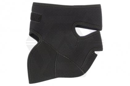 King Arms Black Neoprene Face Mask, Full Face