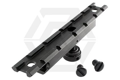 King Arms M16/M4 Scope Mount Base
