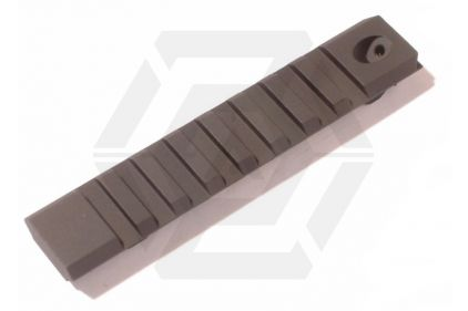 King Arms Flat Top 20mm Mount Rail for M14