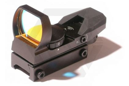 King Arms Multi-Reticule Reflex Sight