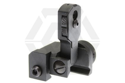 King Arms Flip-Up Front and Rear Sight Set
