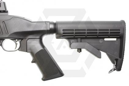 KJ Works GBB KC-02 Tactical Carbine (Version 1)