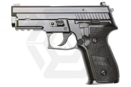 KJ Works GBB P229
