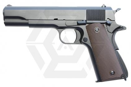 KJ Works GBB M1911