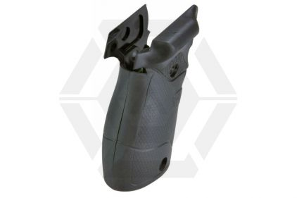 Silverback Laser Grip for P226