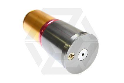 ZCA 40mm Gas & CO2 Grenade Long 96rds