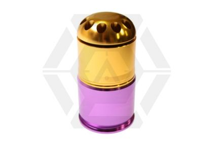 ZCA 40mm CO2 Grenade Short 50rds