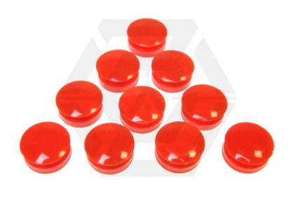 ZCA Rubber Plugs for Projectile & Powder Grenades Set of 10 © Copyright Zero One Airsoft