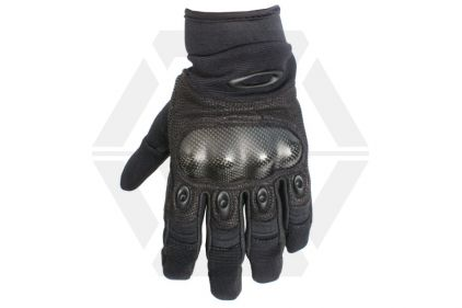Oakley Factory Pilot Gloves (Black) - Size Extra Large