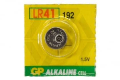 GP Battery LR41