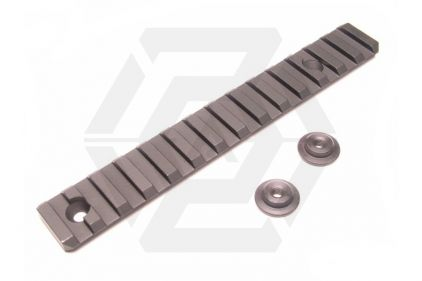 Laylax (First Factory) M4A1/M16A2 Bottom Handguard Rail