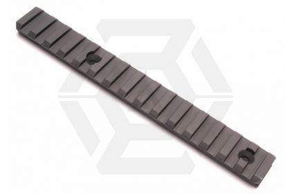 Laylax (First Factory) M733 Bottom Handguard Rail