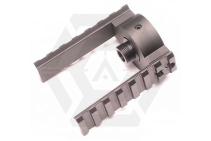 Laylax (First Factory) Front Rail Attachment System (14mm CCW/CW Thread)