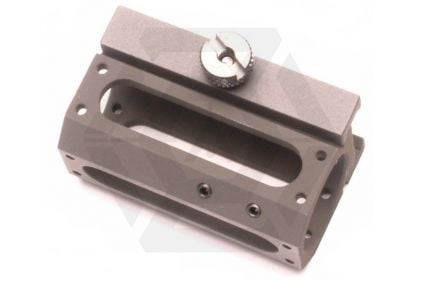 Laylax (Nitro Vo.) Laser Mount Block for RIS