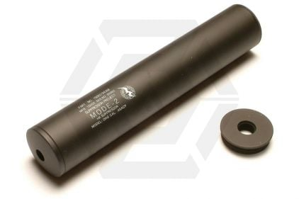 Laylax (Mode-2) Suppressor (Long) CCW/CW Ends