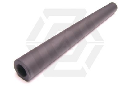 Laylax (Mode-2) Slim Suppressor (Long) 250 x 23mm © Copyright Zero One Airsoft