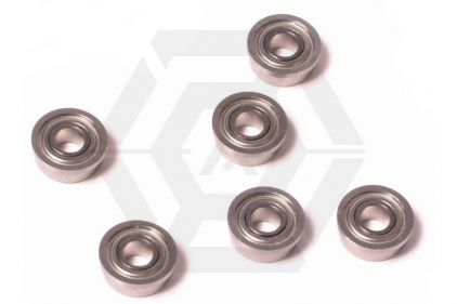Laylax (Prometheus) Metal Bearings, 7mm © Copyright Zero One Airsoft